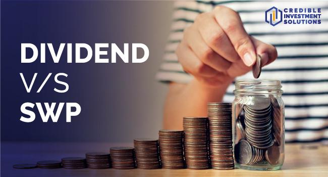 Dividend vs SWP